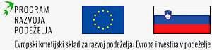 EU program razvoja podeželja - Evropski kmetijski sklad